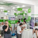Artel kredi derecelendirmesi alan ilk özel Özbek üretim şirketi oldu