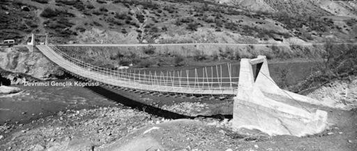 68 kuşağı zap suyu köprüsü ile ilgili görsel sonucu
