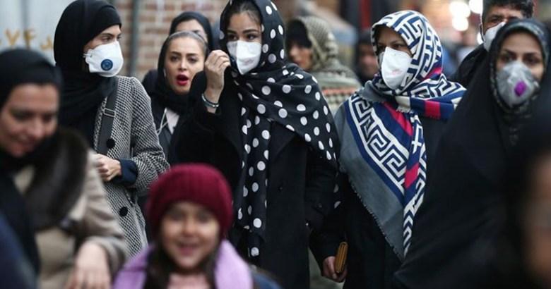 Koronavirüs: İran'da ölenlerin sayısı 611'e yükseldi