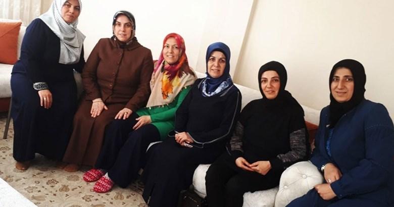 Sağlık Bakanlığı uyarmıştı: AKP'den umre dönüşü ev toplantısı