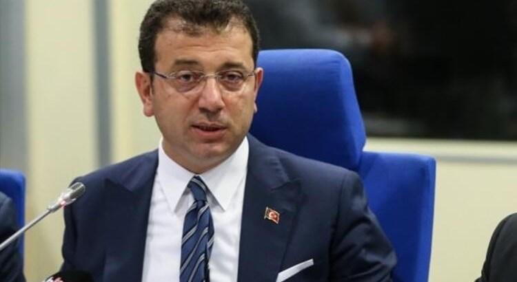 İmamoğlu'dan İstanbul'da sokağa çıkma yasağına ilişkin kritik açıklama