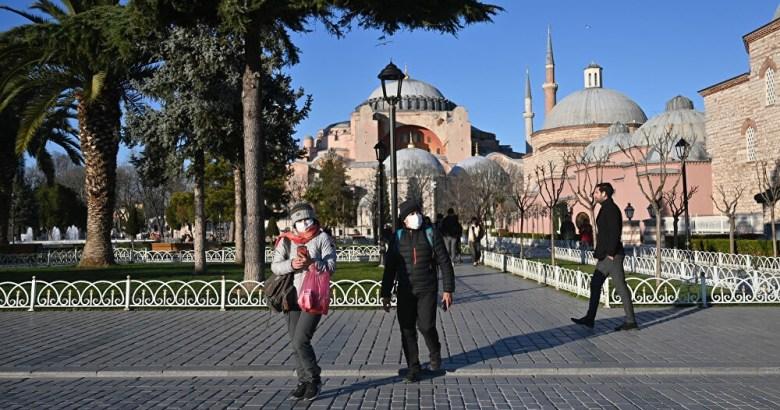 Türkiye'de vaka sayısı 1 milyona ulaşabilir, savaş ihtimali artar