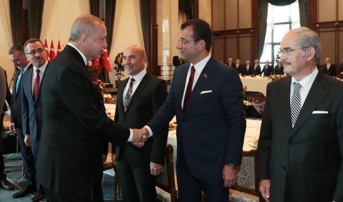 İstanbul ve Ankara belediyelerine kayyım mı atılıyor?