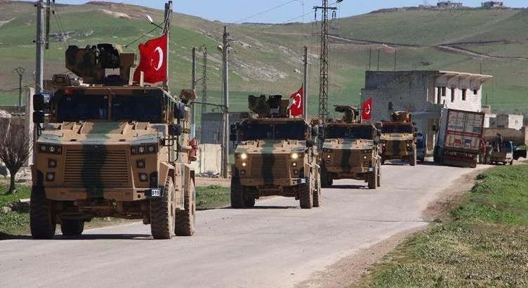 İdlib'e TSK ile HTŞ arasında çatışma: 4 ölü 3 yaralı