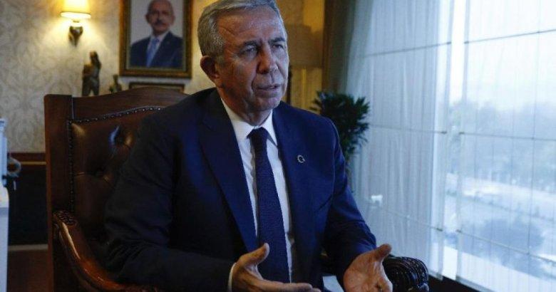 ABB Başkanı Yavaş'tan yasak öncesi Kritik uyarı