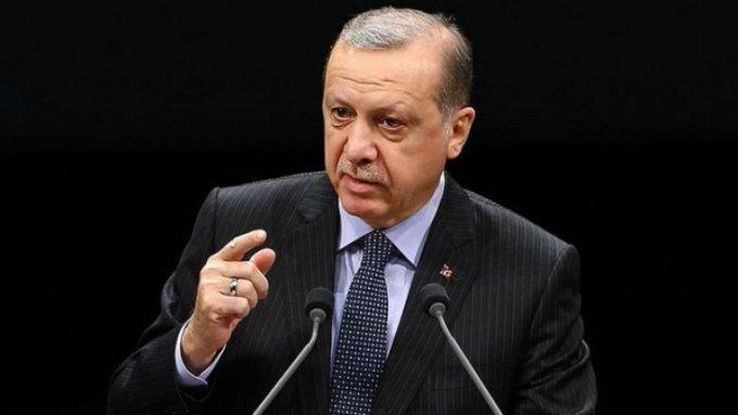 80 yaşındaki bir vatandaş Erdoğan'a hakaret suçlamasıyla karakola götürüldü