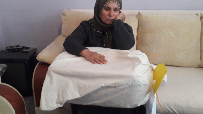 HDP Agit İpek'in cenazesinin PTT ile gönderilmesini Meclis'e taşıdı
