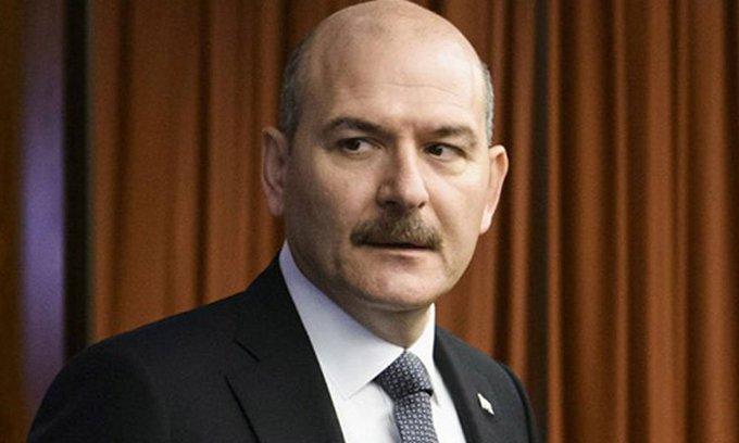 Saray ittifakı karıştı… MHP'den Süleyman Soylu'ya tepki