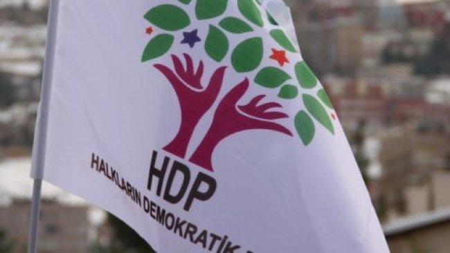 HDP, Belediye Eş Başkanı partisinden İhraç edildi