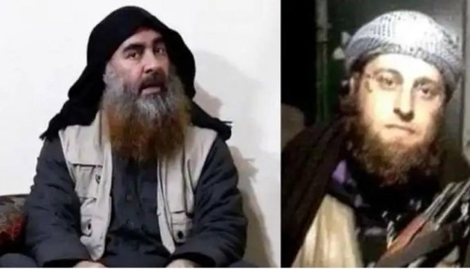 Flaş: IŞID'ın yeni liderinin yeri belli oldu bakın hangi ülkedeymiş..