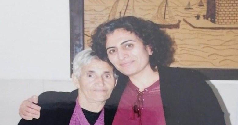 Sebahat Tuncel'in annesinden çağrı
