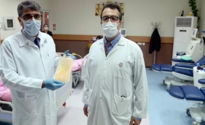 Koronavirüs hastalığında yeni tedavi yöntemi bulundu