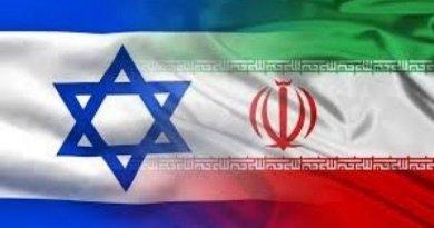 israil iran