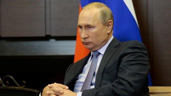 Putin'den flaş açıklama: 'Kötüye Gidiyor'