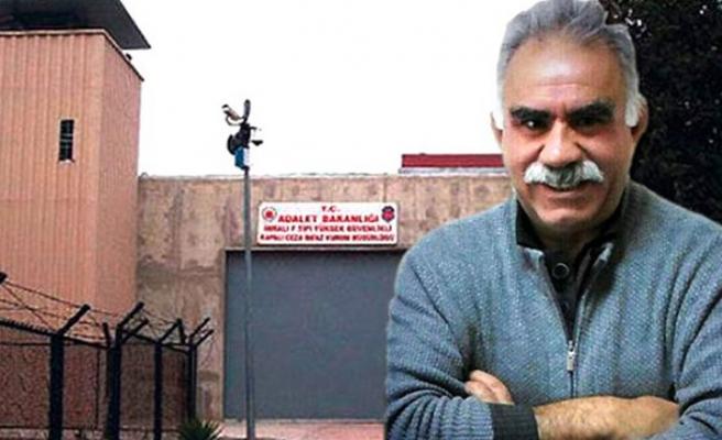 İşte Öcalan'ın 21 yıl sonra yaptığı telefon görüşmesinin detayları