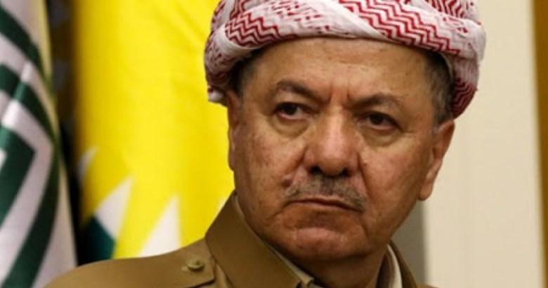 Barzani'den flaş açıklama: IŞİD yeniden örgütleniyor!