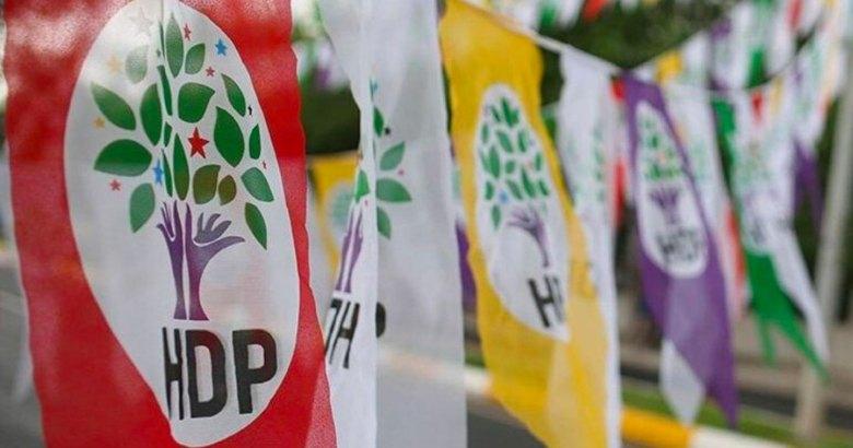 Vahap Çoşkun'dan dikkat çeken yazı: PKK'nin varlığı HDP'nin geleceğini tehdit ediyor, HDP'ye düşen iki önemli görev var
