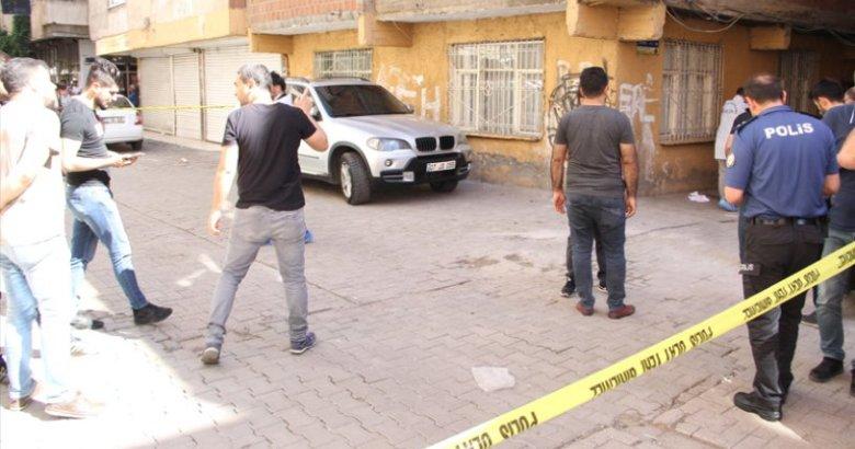 Diyarbakır'dan acı haber: 1 ölü