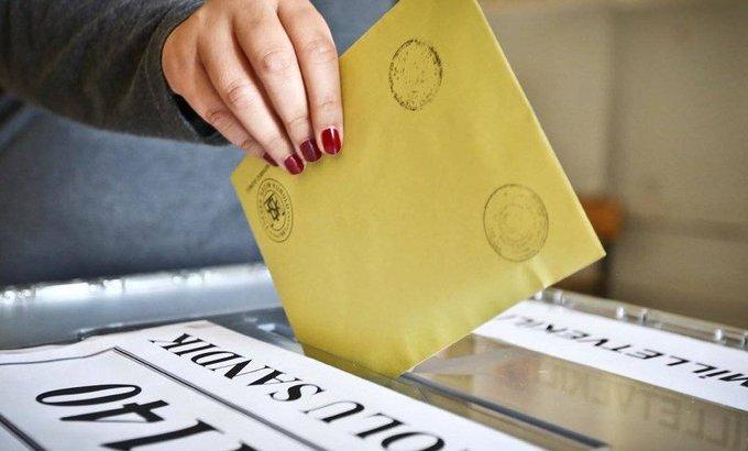 Reuters duyurdu: AKP'nin seçim hazırlığı ifşa oldu!