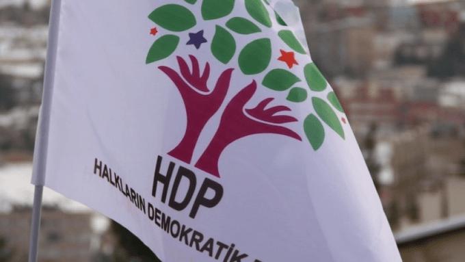 Flaş: HDP Harekete geçti: suç duyurusun'da bulundu..