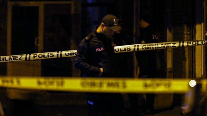 Adana'da silahlı saldırı: 1 kişi öldü