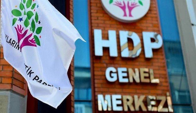 HDP Harekete geçti!