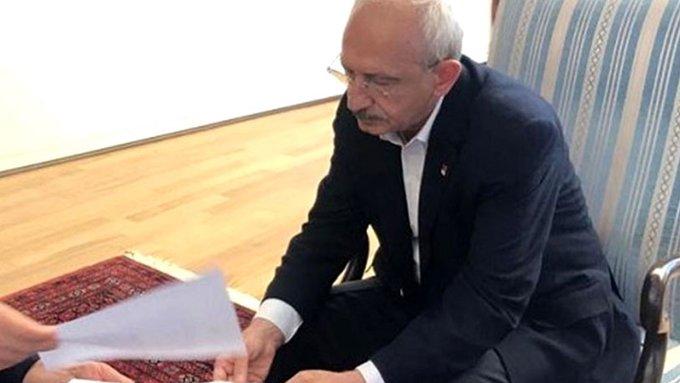İşte Kılıçdaroğlu'na sunulan son anket'in çarpıcı sonuçları