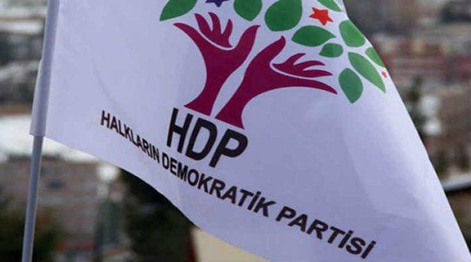 Kayyım Atanan HDP'li belediye sayısı 4 e yükseldi