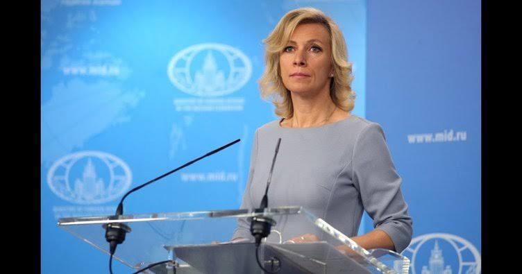 Rusya'dan Afrin Açıklaması kınıyoruz..