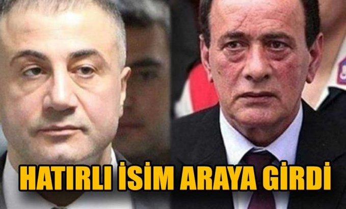 Alaattin Çakıcı ve Sedat Peker telefonla görüştü iddiası