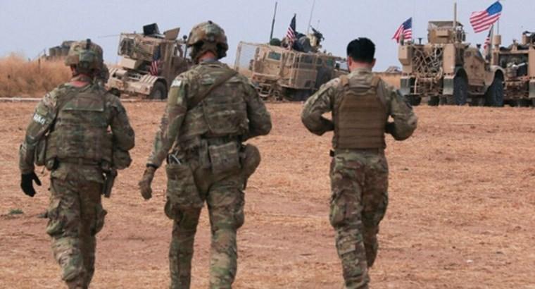 Pentagon IŞID'ın tekrar güçlenmesinin nedenini açıkladı