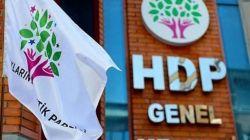 Cumhurbaşkanlığı'ndan HDP'nin önergesine yanıt
