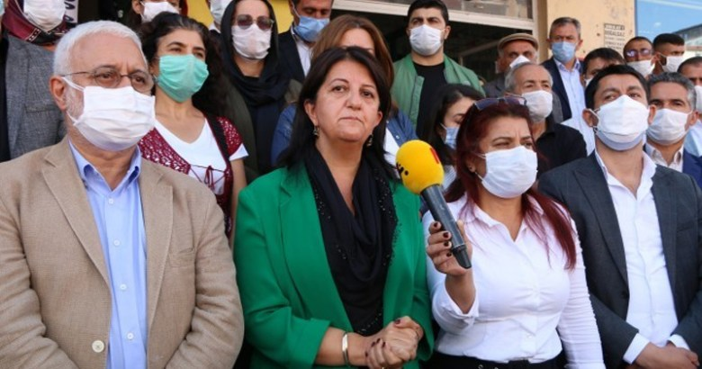 HDP'nin hazine yardımı kesiliyor mu? Pervin Buldan'dan açıklama