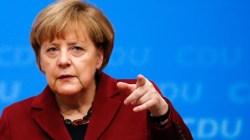 Merkel'den Türkiye açıklaması: Bekliyoruz…