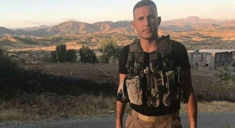 Diyarbakır'da bir uzman hayatını kaybetti