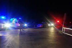 Mersin'de bir polis hayatını kaybetti, 4 polis yaralandı