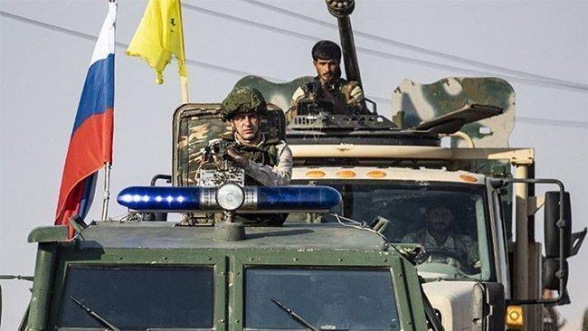 Rusya, YPG'den ek süre istedi