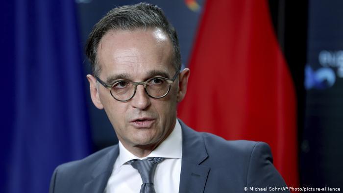 Almanya Dışişleri Bakanından Selahattin Demirtaş uyarısı