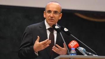 Eski Maliye Bakanı Mehmet Şimşek uzun aradan sonra sesizliğini Bozdu