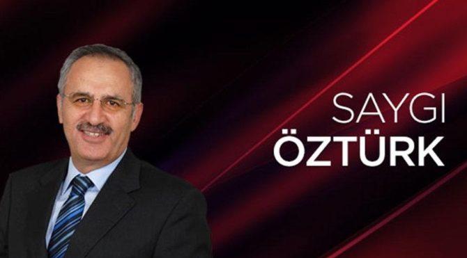 Sözcü yazarı Saygı Öztürk'den, HDP'yi kapatma meselesine nokta!