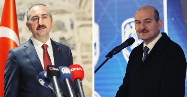 Saray'dan Gül-Soylu tartışmasını alevlendirecek mesaj!