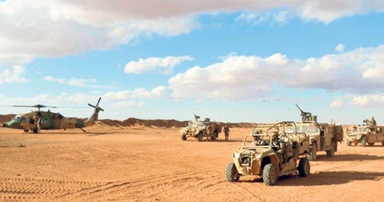 ABD, Suriye – Türkiye – Irak üçgeninde yeni askeri üs kuruyor'