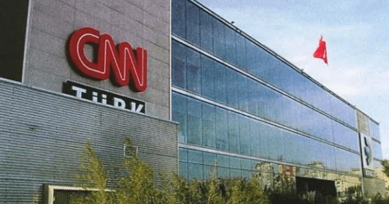 CNN Türk'ün sembol ismi, kanaldan ayrıldı!