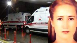 Diyarbakır'da katledilen kadının katili tanıdık çıktı