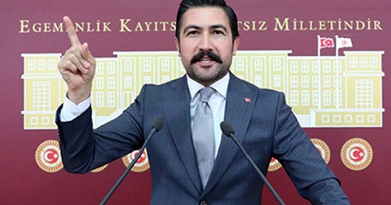 HDP'yi Kapatacağız demişti AKP'li Özkan bugün farklı konuştu