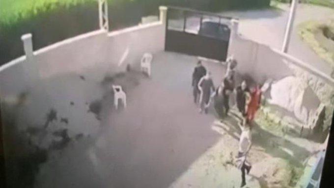 Konya'daki katliamın failinin ismi belli oldu' iddiası