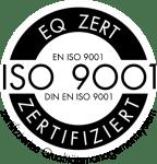 EQ Zert Zertifiziert 9001 HABERER proTEC GmbH & Co.KG