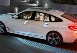 BMW 5 Serisi ve BMW 6 Serisi Gran Turismo Yeni Tasarım ve Teknolojileri ile Dikkat Çekmeyi Başardı