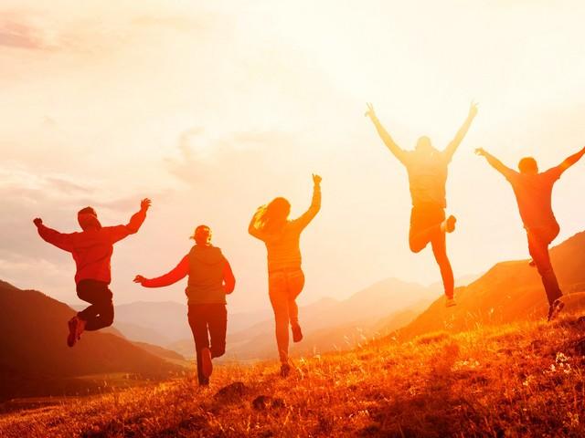 Mutluluk  ve Zevk