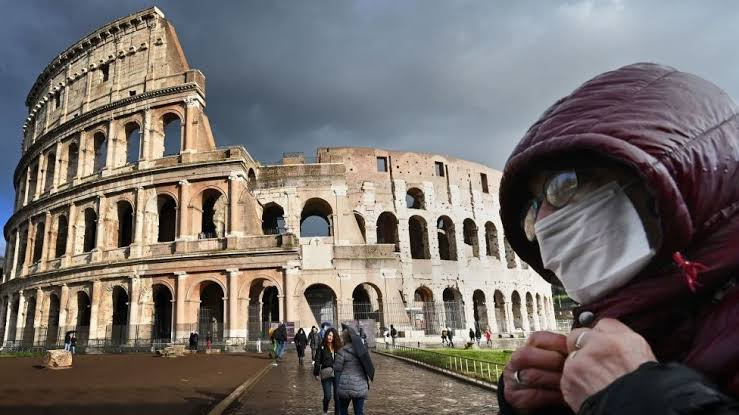 İtalya Normalleşmeye Karar Verdi...
